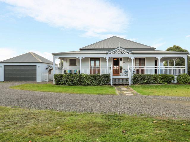 Lot 56 Kelman Estate, Pokolbin NSW 2320