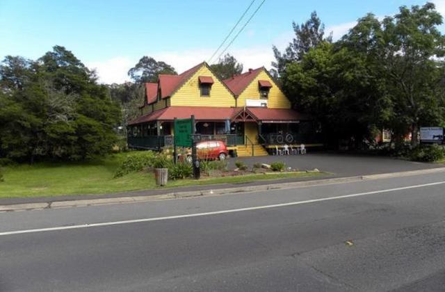 2/15 Sydney Street, Mogo NSW 2536
