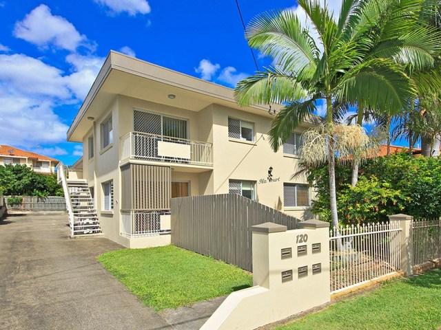 4/120 Miller Street, Chermside QLD 4032