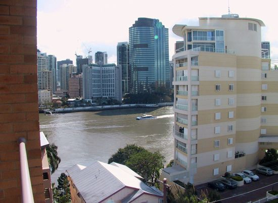 505.355 Main Street, Kangaroo Point QLD 4169