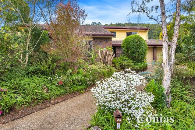 (no street name provided), Chapel Hill QLD 4069
