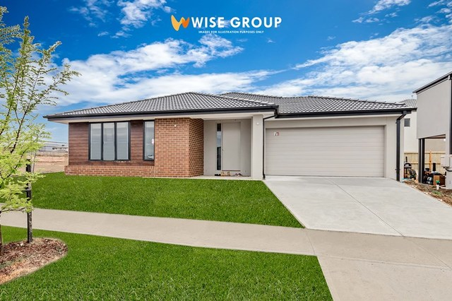 187 Heather Grove, Clyde North VIC 3978