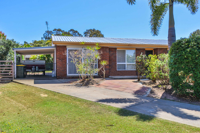 5 Capri Court, QLD 4655