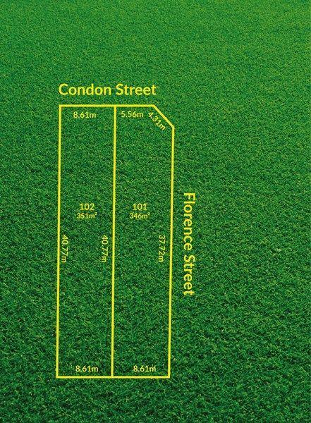Lot 101 & 102 8 Condon Street, SA 5013