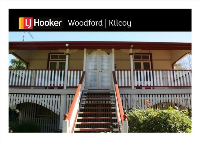 (no street name provided), Kilcoy QLD 4515