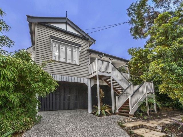 27 Fordham Street, Wavell Heights QLD 4012