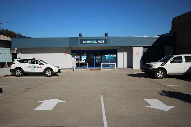 169 Imlay Street, NSW 2551