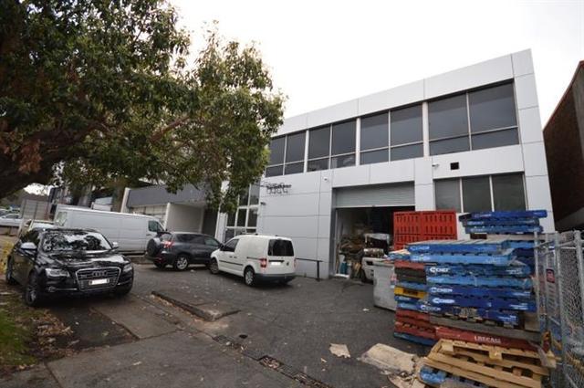 (no street name provided), Homebush West NSW 2140