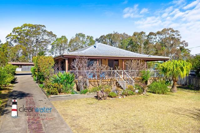 13 Bergalia St, NSW 2537