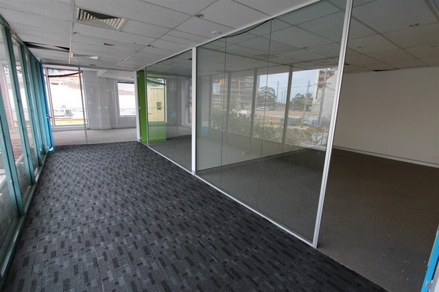 Suite  3A/124 Forest Road, Hurstville NSW 2220