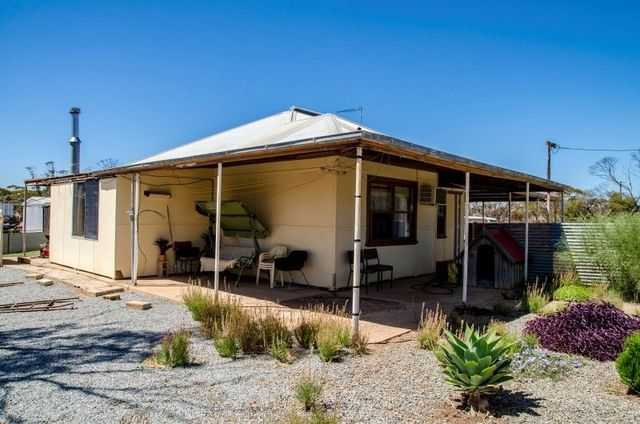 26205 Eyre Highway, Pygery SA 5652