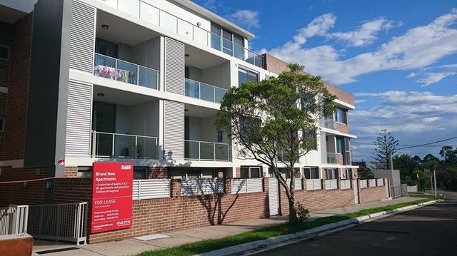 11/2-6 Bede St, NSW 2136