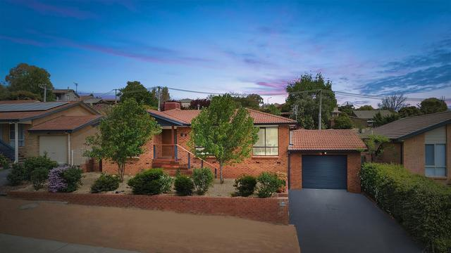 62 Outtrim Avenue, ACT 2905