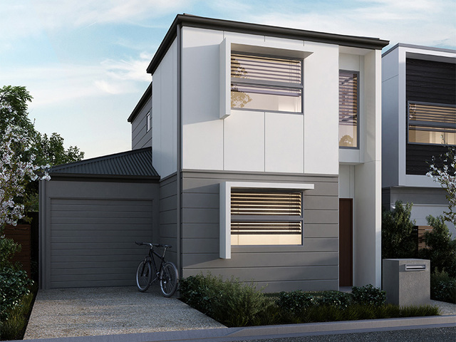 Lot 26 Mews Lane, Doolandella QLD 4077