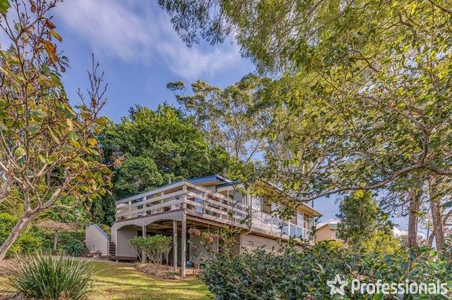 45 Coomera Gorge Drive, Tamborine Mountain QLD 4272