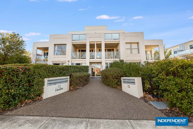 8/12 Condamine Street, Turner ACT 2612