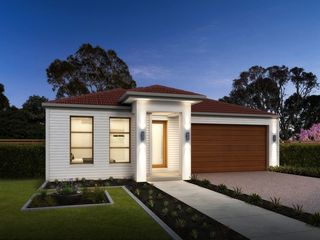 Lot Exclusive Meridian Estate (Meridian)