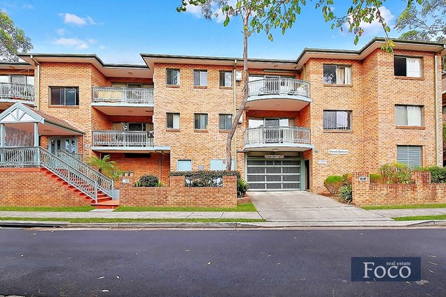 10/15-17 Thomas May Pl, Westmead NSW 2145