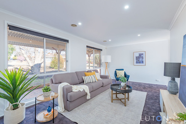 12 Kingscote Crescent, Bonython ACT 2905