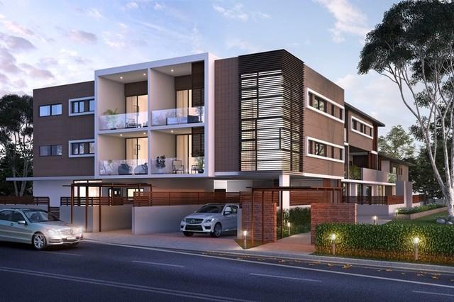 55-59 Wentworth Avenue, Wentworthville NSW 2145