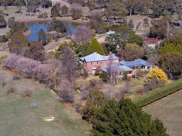 54 Waldegrave Road, Spring Terrace NSW 2798