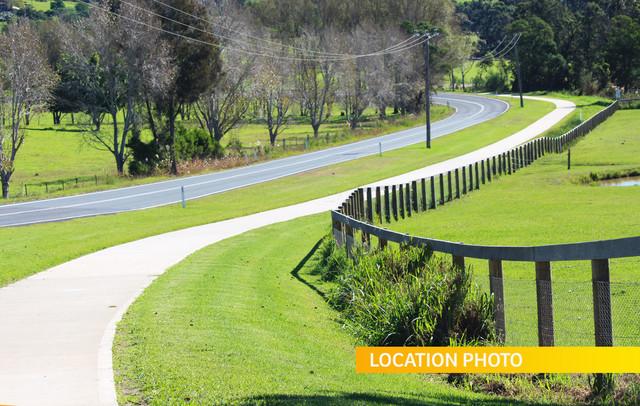 Lot 24 Moonah Avenue - Fairways, NSW 2539