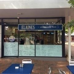 Elaine's Gourmet Pies