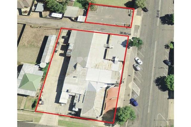 26-28 & 30-40 East Street, Narrandera NSW 2700