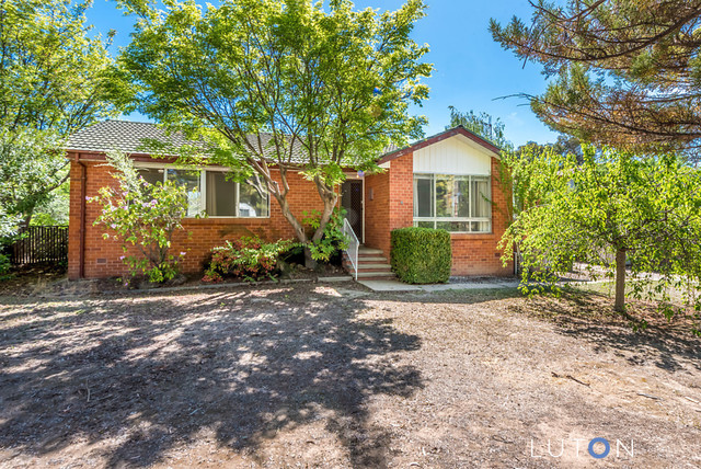 4 Hayter Place, Page ACT 2614