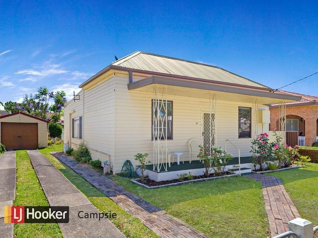 48 First Avenue, NSW 2191