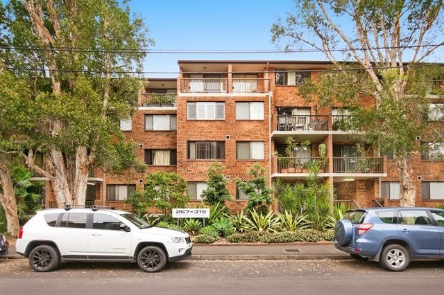 117/267 Bulwara Rd, NSW 2007
