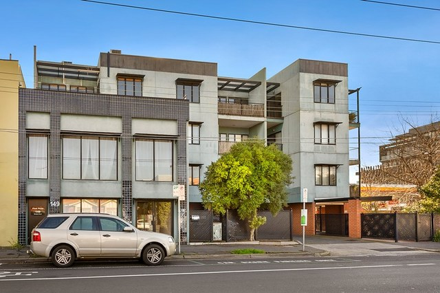 2/149-151 Glenlyon  Road, Brunswick VIC 3056