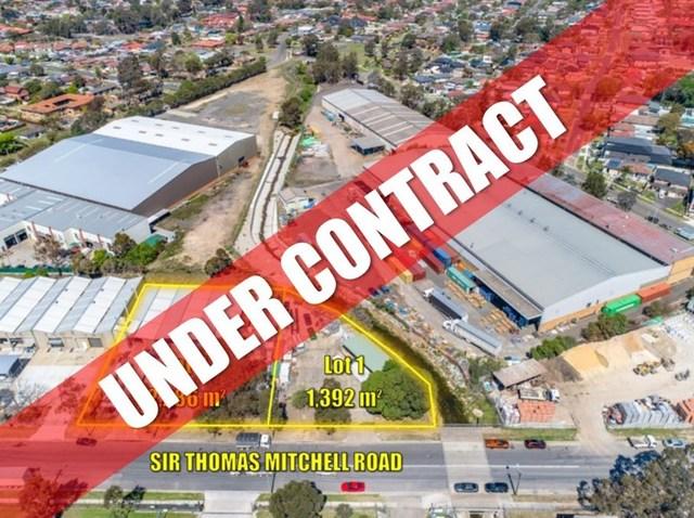 7 Sir Thomas Mitchell Road, NSW 2162