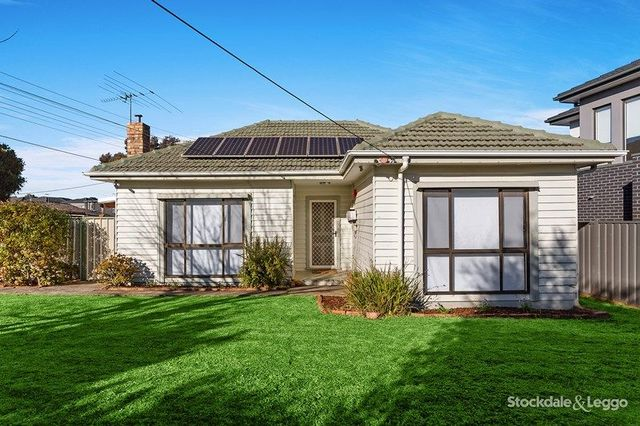 1 Lex Grove, Oak Park VIC 3046