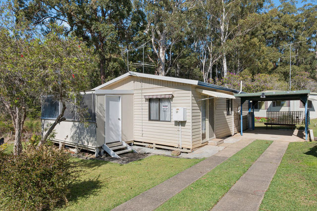 39/45 Newville Cottage Park Old Coast Road, Nambucca Heads NSW 2448