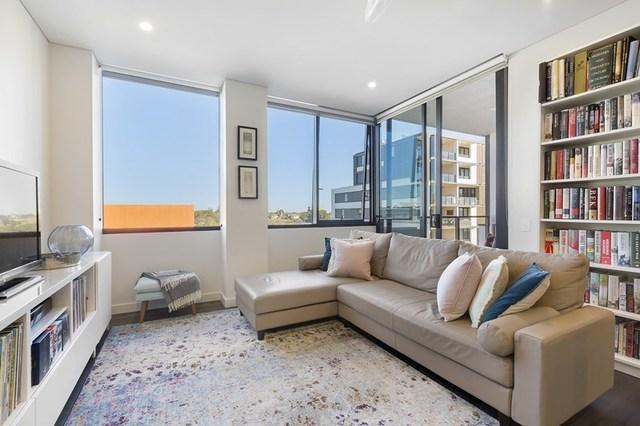 307/1 Nagurra Place, Rozelle NSW 2039