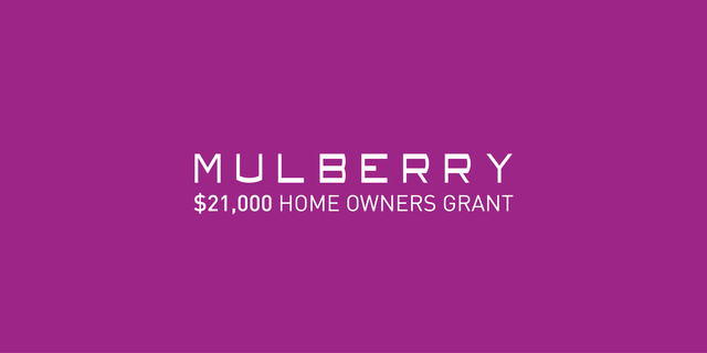 Mulberry - 1 bedroom apartment, Dickson ACT 2602
