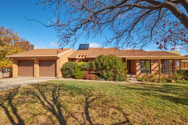 3 Dowsley Place, Chisholm ACT 2905