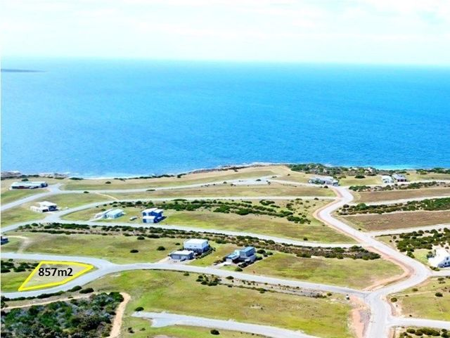 18 ( Lot 160 ) Plover Court, Point Boston SA 5607