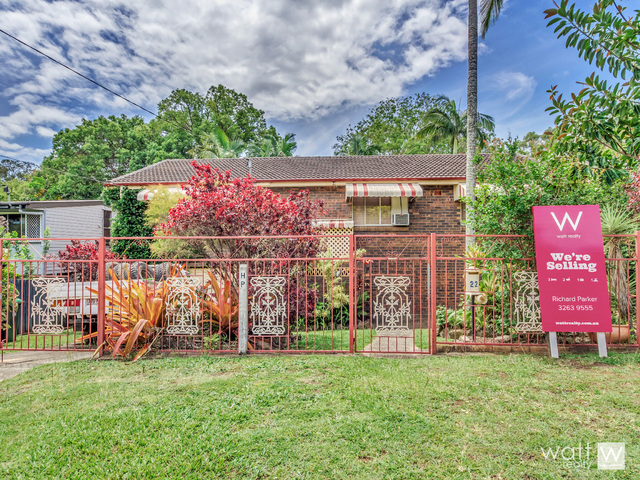 22 Summerfield Street, Aspley QLD 4034