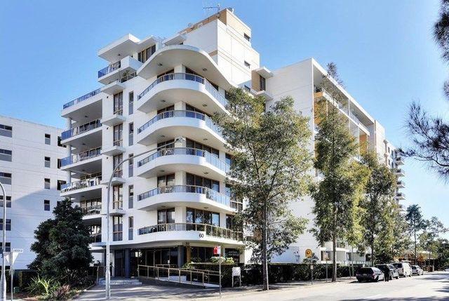 631/60 Walker Street, NSW 2138
