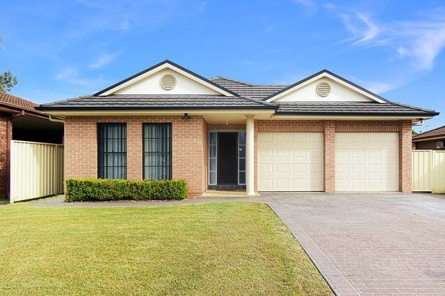 251 Mimosa Road, Greenfield Park NSW 2176
