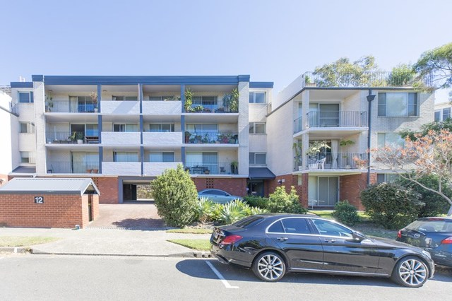 12/12 Bortfield Drive, Chiswick NSW 2046