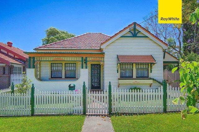 4 Faunce Street, Burwood Heights NSW 2136