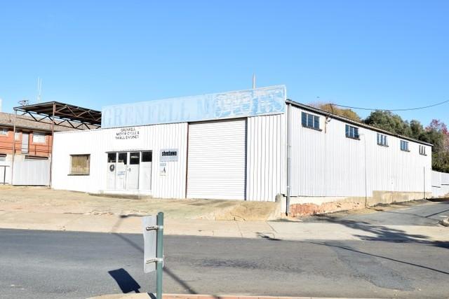 111 Burrangong Street, Grenfell NSW 2810
