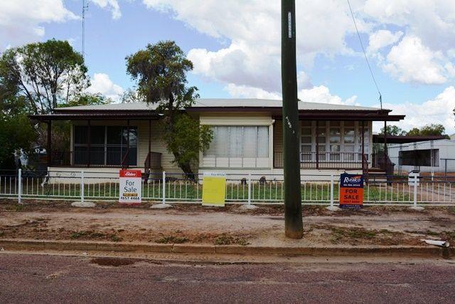 27 Coronation Drive, Blackall QLD 4472