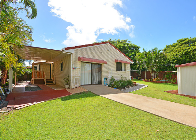 8 Maureen Court, QLD 4655