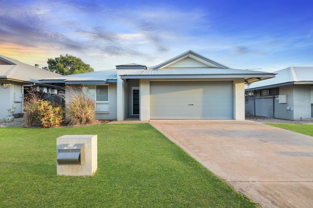 21 Hedley Place, NT 0830
