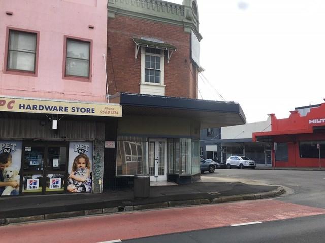 247 Parramatta Road, Annandale NSW 2038