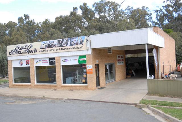28-30 Davidson Street, Deniliquin NSW 2710